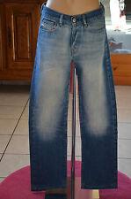 DIESEL- Très joli jeans bleu modèle kulter - Taille  W29 - F40- EXCELLENT ÉTAT