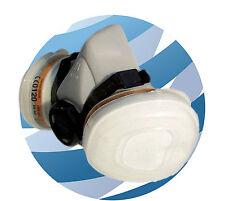 Gerson 2K Specialist Paint Respirator Face Mask (X2) - Smart Repair BULK BUY