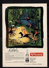3w342/Old Advertising - 1961-Presta Indian Tonic Water
