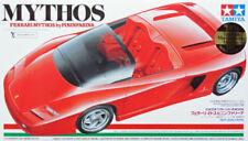 Coches, camiones y furgonetas de automodelismo y aeromodelismo plástico Ferrari