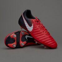 Nike Tiempo Rio IV SG Football Boots Mens UK Size 8 BNIB, No Lid