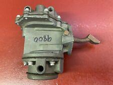 1955 HUDSON 1951 1952 1953 1954 1955 NASH RAMBLER FUEL PUMP AC 9800