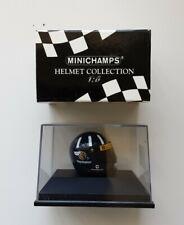 Minichamps Helmet Collection - Damon Hill 1999