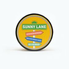 Barrister and Mann - Sunny Lane - Limited Edition Shaving Soap