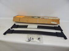 New OEM Ford Focus Wagon Cross Bar Roof Rack Luggage Carrier Rail C170 C/B Kit