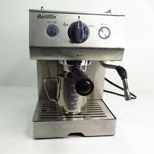 Barsetto Espresso Machine With Milk Frother (CM5003-UL)