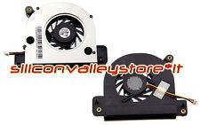 Ventola CPU Fan ATZHG000500, UDQFRZH03CCM Toshiba Satellite A110-137, A110-142