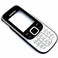 100% Genuine Nokia 2330 front fascia + screen + keypad