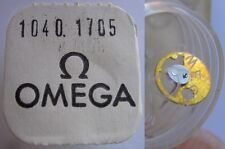 Omega 1040 Lemania Watch 1340 part 1705 chronograph runner mounted