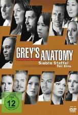 Grey´s Anatomy Season 7.1 - 3 DVD´s  - NEU u. OVP
