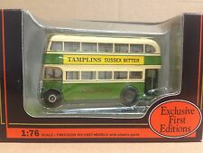 Free Shipping!!! EFE 15910 Leyland PD1 Bus - Southdown Motor Services