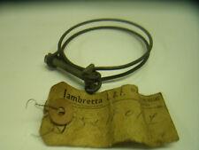 ORIGINALE INNOCENTI LAMBRETTA TUBO GANCIO CODICE ARTICOLO: 51180147