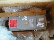 Baumuller Man Roland #GNA 100-MN-02BE, 7.8 KW (10 HP) DC Motor NEW!!!