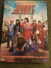 Bobby jasoos Bollywood dvd