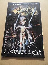 X-Files ,The (TV) : Afterflight TPB  . Topps . 1997 -    FN / VF