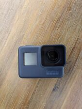 GoPro Hero5 12MP Action Camcorder - Schwarz