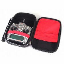 Universal RC Remote Controller Transmitter Bag case for Futaba FlySky