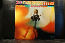 Jo Ment's Happy Sound - 28 Golden Hits