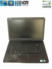 Notebook e computer portatili Dell SO Windows 7 RAM 4 GB