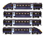 Hornby R3813 Southeastern Class 395 Named: Hornby Visitor Centre OO Gauge