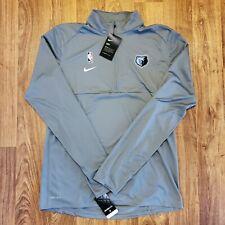 Nike Memphis Grizzlies Player Team Issue Pullover AV1750-002 Med-Tall Limited