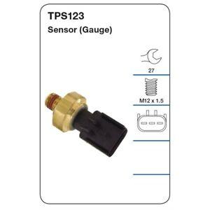 Tridon Oil Pressure Sensor TPS123 fits Jeep Commander 3.0 CRD 4x4 (XK)