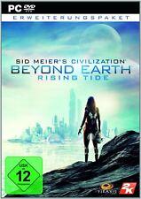 Sid Meiers civilization-beyond earth-rising Tide (Espansione) PC