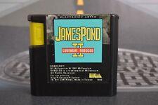 JAMES POND II CODENAME: ROBOCOD SEGA GENESIS ENVIO COMBINED SHIPPING