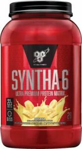 BSN® SYNTHA-6® ULTRA PREMIUM PROTEIN MATRIX
