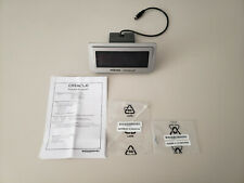 Micros Oracle 7321806 Pos Lcd Tilt Rear Customer Display For Ws6 New