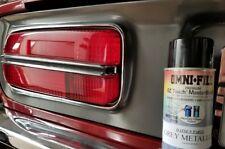 Datsun Z 240Z 260Z 280Z Gray Original Color OEM Tail Light Panel Grill Paint Can