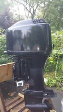 "2000 Mercury 150XL 150HP 2-Stroke Outboard Boat Motor 25"" Shaft"