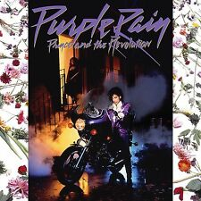 PRINCE PURPLE RAIN DELUXE 2 CD