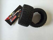 Rear highway tire fit 1/5 RC Buggy HPI BAJA RV KM 5B 170x80mm