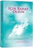 Icin Rahat Olsun - Murat Avci - 9786059841818