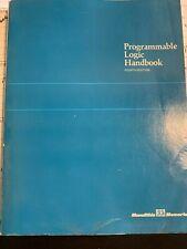 1984 Monolithic Memories MMI Programmable Logic Handbook 4th Edition
