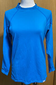 NRS UPF 50+ Womens Long Sleeve Top Size S
