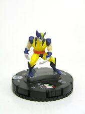 Heroclix Wolverine & The X-MEN - #001 Wolverine