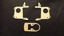VACUUM WIPER MOTOR GASKETS to fit TRICO CSM series(Ford,Studebaker,Willys,Dodge)