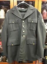 Cold War Era 3rd Infantry Division Private 1st Class Dress Uniform 42XL W36 L38