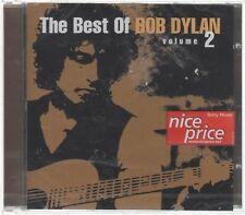 BOB DYLAN THE BEST OF vol. 2 - CD SIGILLATO!!!
