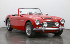 1960 Other Makes 3000 BN7 Convertible Sports Car