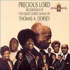 PRECIOUS LORD: SONGS OF THOMAS A DORSEY / VARIOUS (CD) sealed