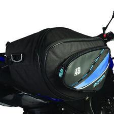 45 L Volume Motorcycle Panniers