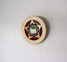 ONE 1960s BULGARIAN SOCIALIST PIN