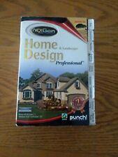 Punch Home & Landscape Design Professional With nexGen Technology 2