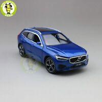 Volvo XC60 Modellauto 1:32 Diecast Autos Spielzeug Geschenk Sammlung