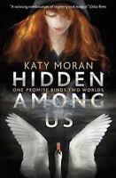 KATY MORAN __ HIDDEN AMONG US ____ BRAND NEW ___ FREEPOST UK