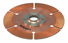 "Tilton 7.25"" (184mm) Sintered Clutch Drive Plate 1 1/4"" x 10 Aston Martin"
