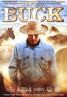 Buck (DVD, 2011) DISC ONLY